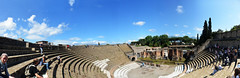 Not Another (Smith-Bob) Tags: italy italia europe pompeii amphitheatre roman empire romanempire panoramic panorama