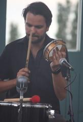 Panorama do Choro (2016) 12 (KM's Live Music shots) Tags: worldmusic brazil choro panoramadochoro tamborim framedrum handpercussion drums festivalofbrasil hornimanmuseum