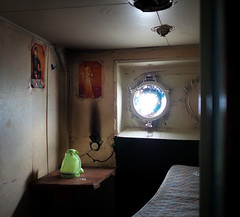 Vatan-1 bedroom kettle and girly photos (Matt Jones (Krasang)) Tags: vatan1 ghostship