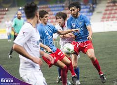 UPL 16/17. Copa Fed. UPL-COL. DSB0837 (UP Langreo) Tags: futbol football soccer sports uplangreo langreo asturias colunga cdcolunga