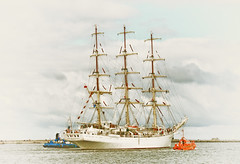 160820-1 (sz227) Tags: darmodziey segelschulschiff segelschiff hansestadtrostock hansesail2016 hansesail rostockwarnemnde rostock rostockerseekanal sailer sailingship sail sailing sz227 zackl sony sonyslt58