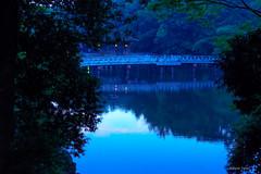 (^^Teraon) Tags: japan nara naracity canon eos m2 eosm2  travel traveling journey viagens viajes road trip  summer vero verano   unesco  park parque nature sigma50mmf14exdg   bridge