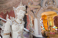 Erawan Museum (CharlieOwen) Tags: erawanmuseum museum buddhist temple samutprakan