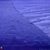 Frozen Green Lake Boat Launch in Blue (DTB_6462) (masinka) Tags: longexposure winter lake snow ny newyork night outdoors pier frozen photo buffalo purple dusk greenlake photograph boatlaunch westernnewyork orchardpark yatespark