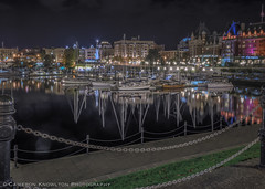 DSC_0208HDR.jpg (Cameron Knowlton) Tags: ocean longexposure canada reflection water night sailboat reflections boats hotel harbor boat nikon colorful long exposure bc harbour victoria inner empress colourful sailboats hdr fairmont innerharbor empresshotel innerharbour fairmonthotel d610 fairmontempress