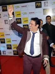 20112014 Govinda 5 (subhashbarolia) Tags: film saifalikhan happyending govinda pvrpriya bollywoodactor iieanadcruz