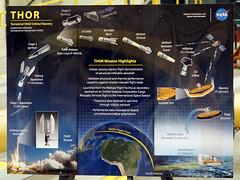 Terrestrial HIAD Orbital Reentry (THOR)