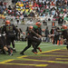 Beyond the Gridiron: Army Reserve engages fans, cadets, community in Florida Classic