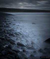 Winter Tide 3 (shawn~white) Tags: longexposure beach wales canon coast is place unitedkingdom usm ceredigion ef llanrhystud f4l 24105mm
