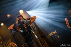 Milx Live @ Le Tapis Rouge - 28/11/2014 (vlegallic) Tags: concert live livemusic liveband colombes milx zurluberlus letapisrouge leszurluberlus