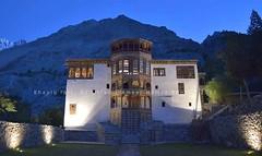 Heritage: Khaplu fort, Baltistan (Ameer Hamza) Tags: pakistan gb ppa baltistan ameerhamzaadhia gilgitbaltistan ameerhamzaphotography