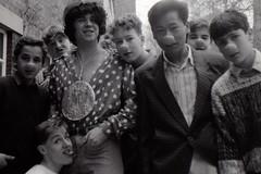 Red Nose 89017 (School Memories) Tags: school boy boys belmont teenagers teens teenager boarding teenage