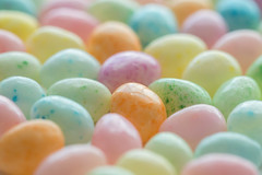 Jelly bean time (nojo1820) Tags: easter spring pastel eggs jellybean speckled