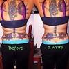 1 Wrap on Back (jackie.sandaker) Tags: back lovehandles wraps backfat