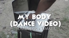 VIDEO: Solidstar  My Body ft. Timaya (tobericng) Tags: b video r naija