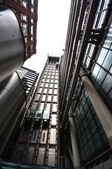Open House London, Lloyd's Of London