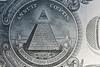Annuit coeptis (•Nicolas•) Tags: money dollar one macro bill pyramid annuit coeptis nicolasthomas