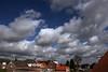 Brunssum, 2 maart, Foto: Jan Middelveld
