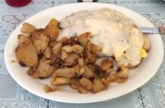 COUNTRY SCRAMBLE SAL'S FAMILY KITCHEN MARTINEZ CA. (ussiwojima) Tags: california food breakfast dinner lunch martinez countryscramble salsfamilykitchen