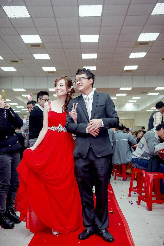 明政&安琳Wedding-288