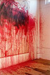 💉 (Casey McClurken) Tags: leica red stilllife color art film analog 35mm observation michigan grandrapids fujisuperia400 leicaminilux pakon caseymcclurken jeffkraus