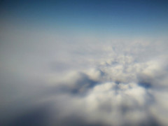 further adventures in fear of flying (jspad) Tags: sky lensbaby clouds businesstrip fromanairplane lm10 lbm10 boxchs