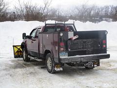 Plow Truck (colbybirse21) Tags: plow blizzard plowing colbie