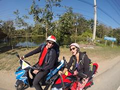 Photo de 14h - En scoot ! (Thaïlande) - 29.01.2015