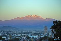 Iztacchuatl (JoseR RP) Tags: vista don puebla popocatepetl volcanes goyo iztaccihuatl joser poblana rovirola