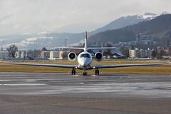Cessna 680 Citation Sovereign PH-CTR Private (mm-photoart) Tags: private bern cessna 680 sovereign citation brn belp belpmoos lszb phctr