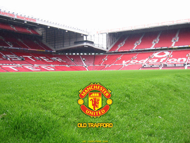 MAN UTD Stadium Wallpapers Hd Desktop