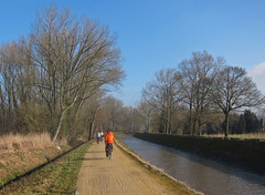 FoG-2015-02-05 (fietsographes) Tags: bike bicycle rando vlo mechelen fiets balade vilvoorde malines senne dyle dijle zenne fietsographes