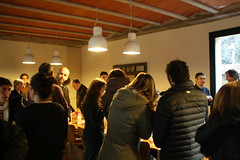 Trobada/Encuentro GL Girona 2015 (Som Energia) Tags: girona gerona cooperativa renovables grupolocal somenergia