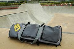 alphanumeric a hkskateboarding skatebag alyasha skateboardbag tkoskatepark