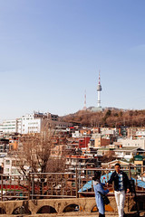 Hwaenamu-ro (Seoul Korea) Tags: city asian photo asia capital korea korean photograph seoul southkorea itaewon   kpop  yongsangu canoneos6d flickrseoul sigma2470mmf28exdghsm gyeongnidan hwaenamuro