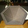 "Hexagonal cone <a style=""margin-left:10px; font-size:0.8em;"" href=""http://www.flickr.com/photos/129816397@N05/16687018262/"" target=""_blank"">@flickr</a>"