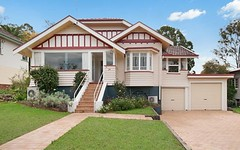34 Showview Street, Girards Hill NSW