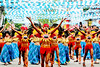 IMG_9108 (iamdencio) Tags: street colors festival costume festivals culture tradition visayas iloilo stonino tribu dinagyang streetdancing iloilocity philippinefiesta westernvisayas exploreiloilo dinagyangfestival itsmorefuninthephilippines atiatitribe atidancecompetion tribuobreros dinagyang2015 dinagyangfestival2015