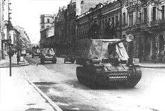 """Panzerjäger 38(t) mit 7,5 cm PaK 40/3 Ausf. H """"Marder III"""" (Sd.Kfz. 138)"""