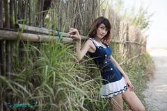 160702 -Zoe () Tags: cute girl beauty fashion nikon pretty longhair taiwan sailor  fx showcase