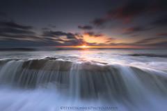 A Few Moments In Time (sjs61) Tags: sjs61 steveskinnerphotography steveskinner surf sunsets seascape slowexposure whitewaterflow landscapes lajolla longexposure hospitalsreef