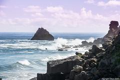 Costa vasca (cvielba) Tags: costa mar ea vizcaya cantabrico acantilados puebloconencanto