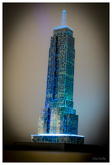 DSC_0026 (Fotografie Wim Van Mele) Tags: puzzel puzzle empire state building