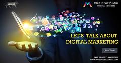 social media marketing (makebusinessindia) Tags: email marketing seo social media web development best