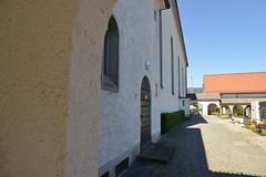 Marienkapelle Lustenau (Katholische Kirche Vorarlberg) Tags: marienkapelle kapelle chapel lustenau kirchdorf