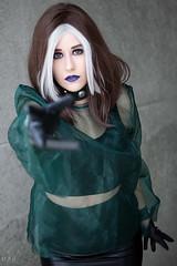 16-0704-IMG_7432 (markap_photo) Tags: cosplay xmen rogue ax2016 animeexpo2016