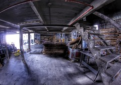 IMG_4699.JPG (Jamie Smed) Tags: iphoneedit handyphoto jamiesmed app snapseed september lens fisheye prime fixed wide angle focus 2014 hdr rokinon manual canon eos dslr 500d t1i rebel warehouse geotag geotagged industrial