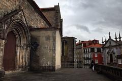 Porto 11 (gsamie) Tags: city portugal church canon downtown porto oporto t3i 600d gsamie guillaumesamie