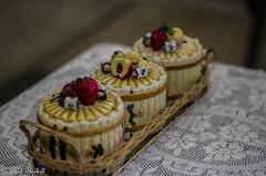 Coffee, Tea, Sugar (Paul Thirkill) Tags: colour coffee ceramic basket tea pot jar