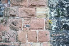 Stone_Wall_Steinmauer_01 (herr loeffler) Tags: blackforest burgruinehohengeroldseck landschaft schwarzwald stein textur landscape rock ruin texture badenwrttemberg germany textures